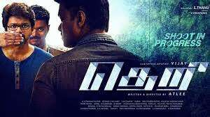 Theri' review: Vijay fans might find this film 'Theri'-fic