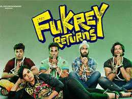 fukrey returns: 'Fukrey Returns' review: You'll have as much fun as the  characters - The Economic Times