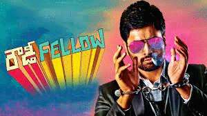 Watch Rowdy Fellow Full Length Movie Online in HD Quality - 1080 P