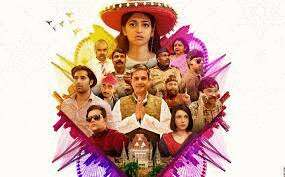 Bombairiya Movie Review: A Mind Screwing Puzzled Mess!