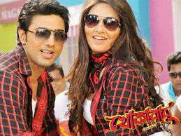 Khokababu' all set for the World TV Premiere - Times of India