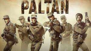 Paltan: 5 things you should know about the movie before watching it on  Friday