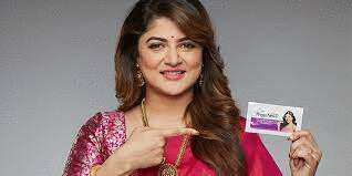 Prega News ropes in Srabanti Chatterjee as the brand ambassador for West  Bengal