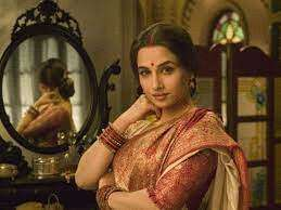 Bollywood: Vidya Balan auditioned 75 times for her role in Parineeta