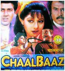 Why Chalbaaz is still awesome 25 years later | by Tanvi Surti | I. M. H. O.  | Medium