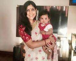Sakshi Tanwar On Single Parenting: It's Like Any Other Parent Who Goes  Through This!