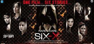 Six X Cast and Crew Hindi Movie Six X Cast and Crew | nowrunning