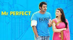 Mr. Perfect Movie Online - Watch Mr. Perfect Full Movie in HD On ZEE5