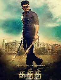 Review: Kaththi entertains with a message - Rediff.com movies