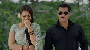 Dabangg 3' Box Office Report Day 1: Salman Khan-Sonakshi Sinha's film loses  about 20% business due to CAA-NRC protests