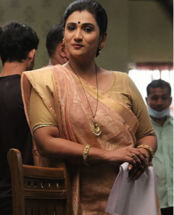 Pallavi Rao Age, Wiki, Biography, Husband, Family , Height In Feet, Net Worth, Serials & Many More